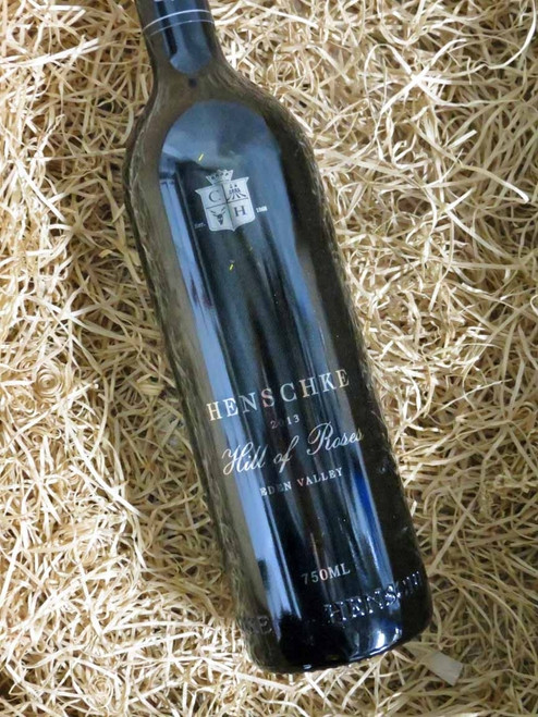 [SOLD-OUT] Henschke Hill of Roses Shiraz 2013