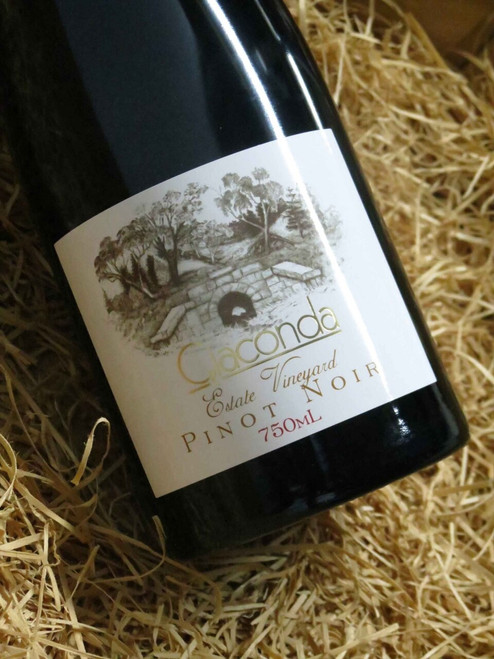 [SOLD-OUT] Giaconda Pinot Noir 2017