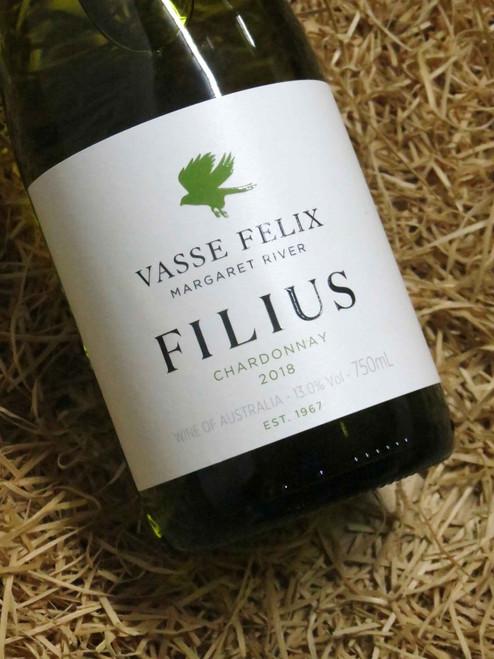Vasse Felix Filius Chardonnay 2018
