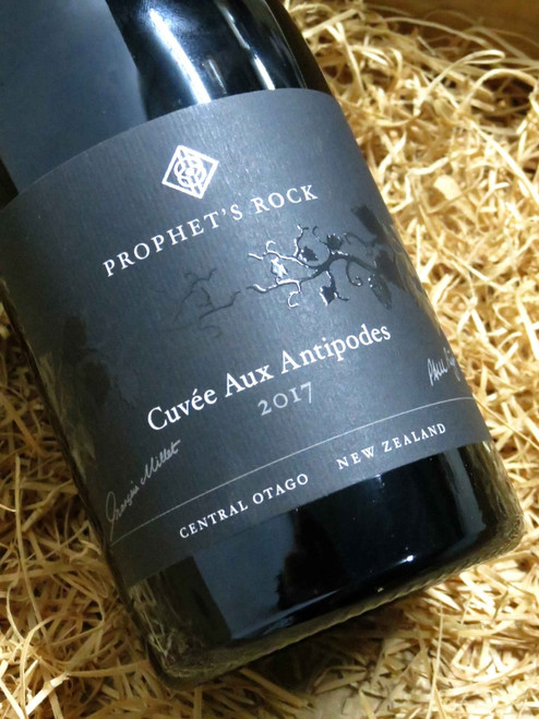 [SOLD-OUT] Prophet's Rock Cuvee Antipodes Pinot Noir 2017
