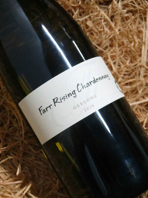 [SOLD-OUT] Farr Rising Chardonnay 2018
