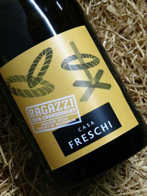 [SOLD-OUT] Casa Freschi Ragazzi Chardonnay 2018