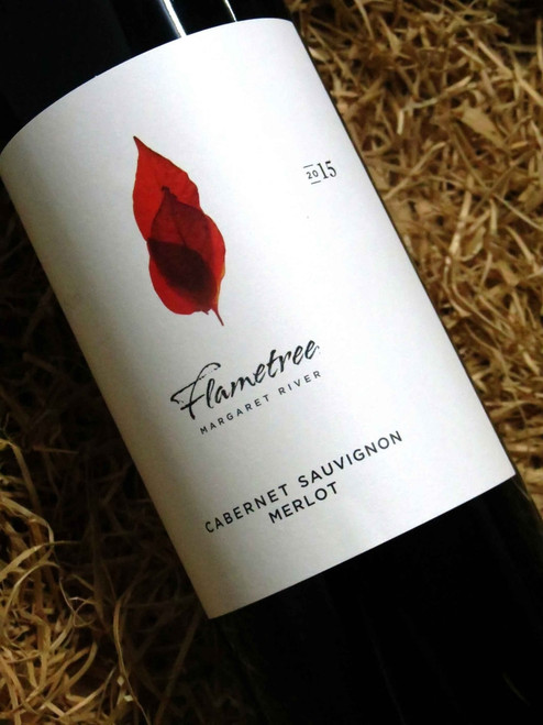 [SOLD-OUT] Flametree Cabernet Merlot 2015