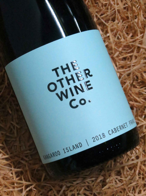 [SOLD-OUT] The Other Wine Co. Cabernet Franc 2018
