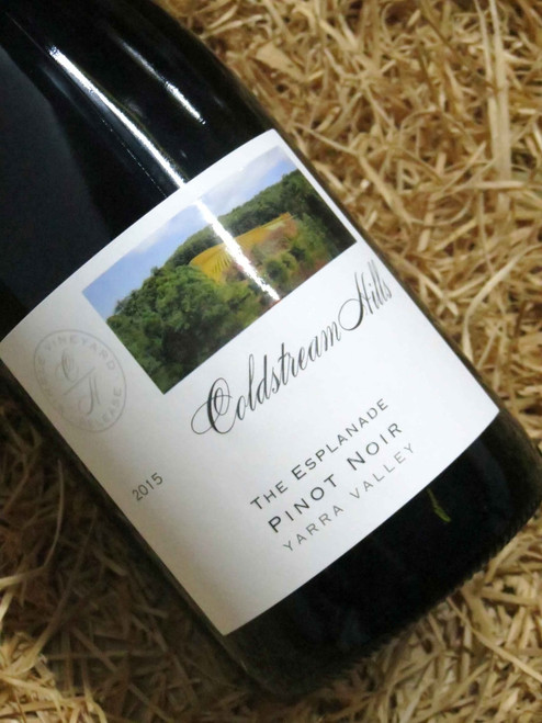 [SOLD-OUT] Coldstream Hills Esplanade Pinot Noir 2015