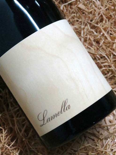 [SOLD-OUT] Standish Lamella Shiraz 2017