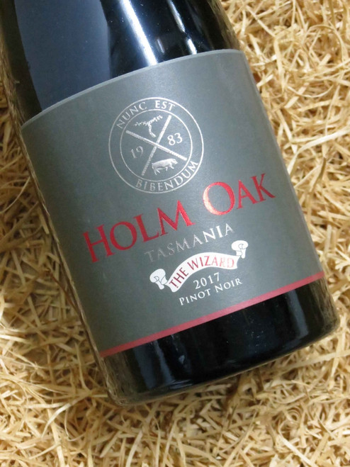 [SOLD-OUT] Holm Oak The Wizard Pinot Noir 2017