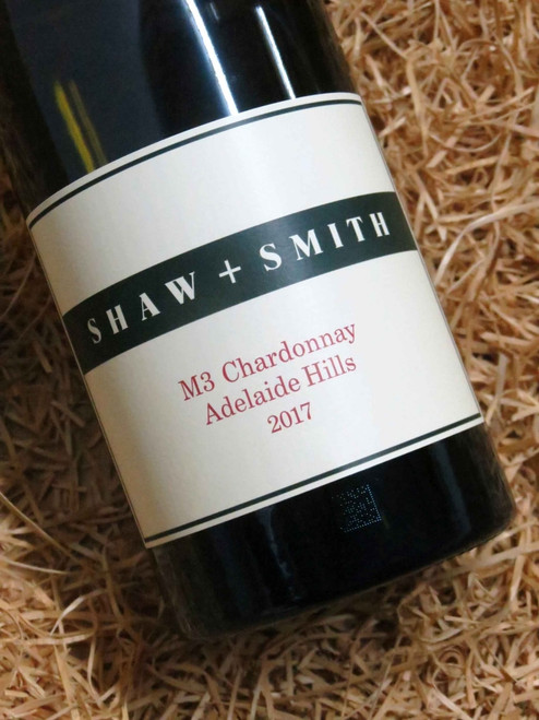 [SOLD-OUT] Shaw & Smith M3 Chardonnay 2017