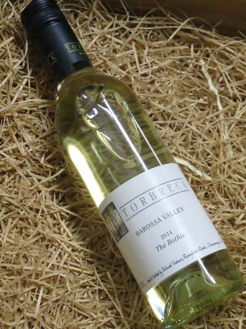 [SOLD-OUT] Torbreck Bothie 2014 375mL-Half-Bottle
