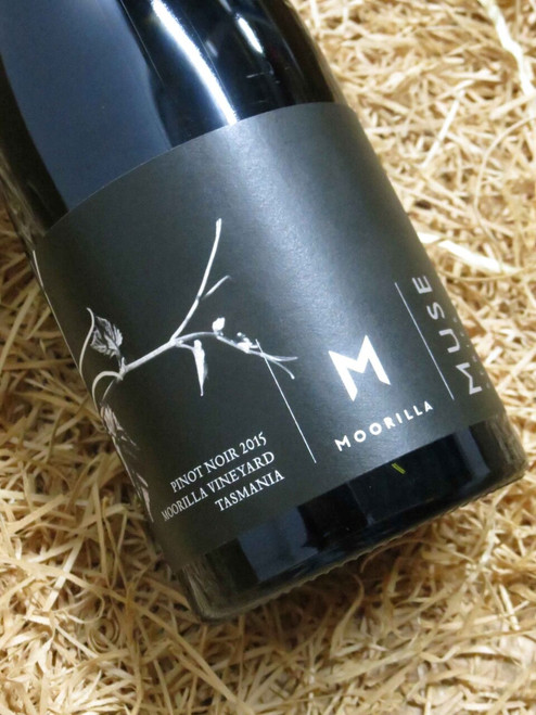 [SOLD-OUT] Moorilla Muse Pinot Noir 2015