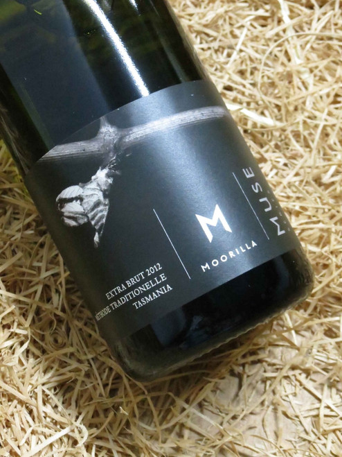 [SOLD-OUT] Moorilla Muse Extra Brut 2012