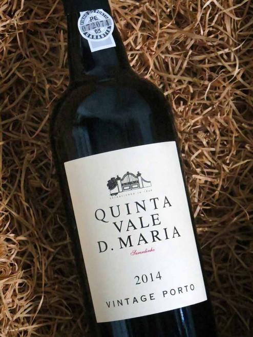 Quinta do Vale Dona Maria Vintage Port 2014