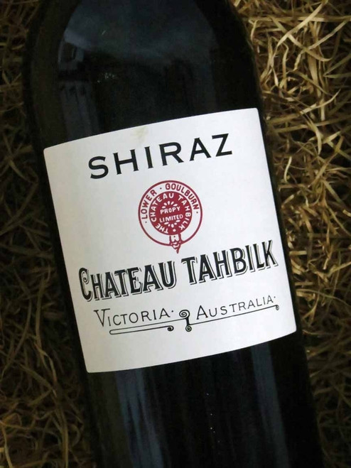 [SOLD-OUT] Tahbilk 1860 Vines Shiraz 1991 1500mL-Magnum