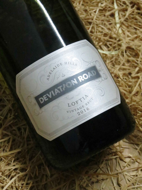 [SOLD-OUT] Deviation Road Loftia Brut 2016