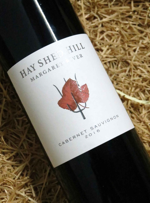 [SOLD-OUT] Hay Shed Hill Cabernet Sauvignon 2016