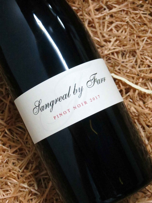By Farr Sangreal Pinot Noir 2017