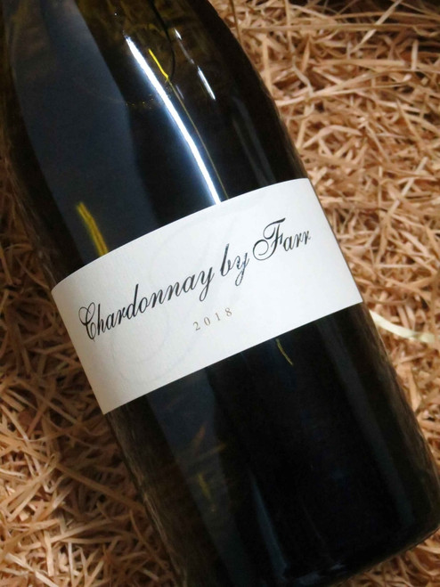 [SOLD-OUT] By Farr Chardonnay 2018