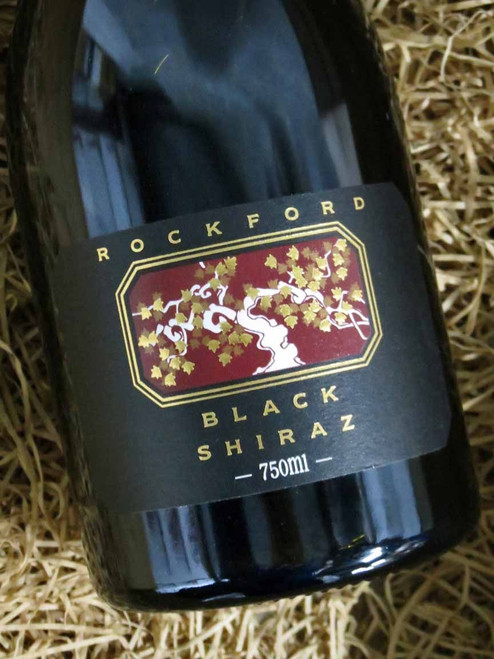 [SOLD-OUT] Rockford Sparkling Black Shiraz N.V. Disgorged 2016