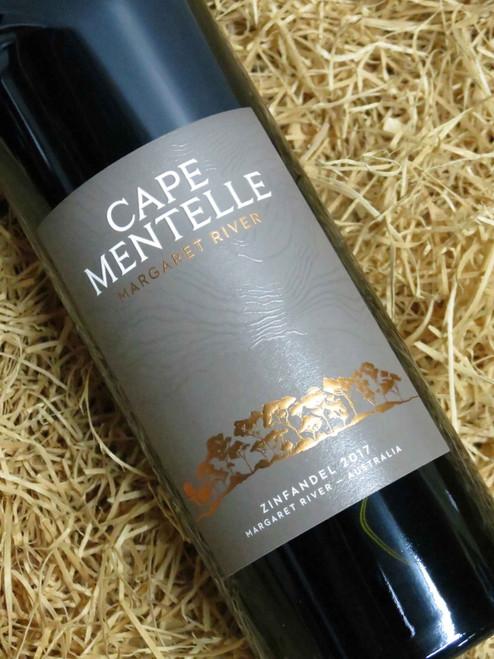 Cape Mentelle Zinfandel 2017