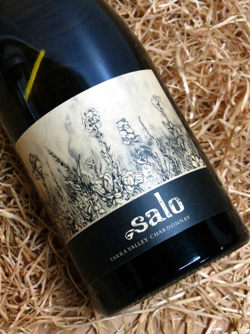 [SOLD-OUT] Salo Chardonnay 2018