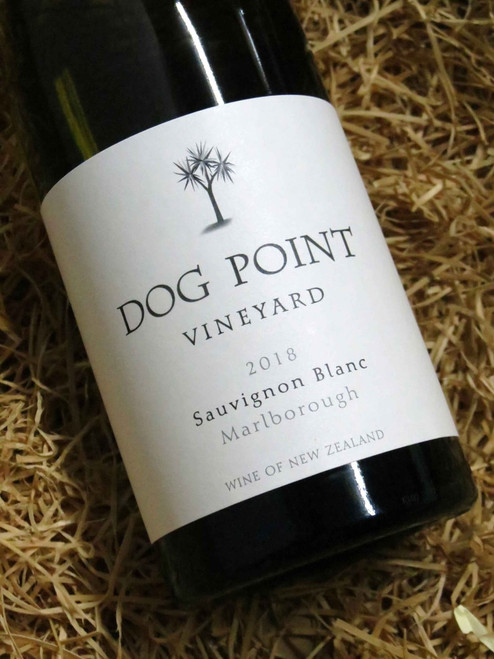 Dog Point Sauvignon Blanc 2018