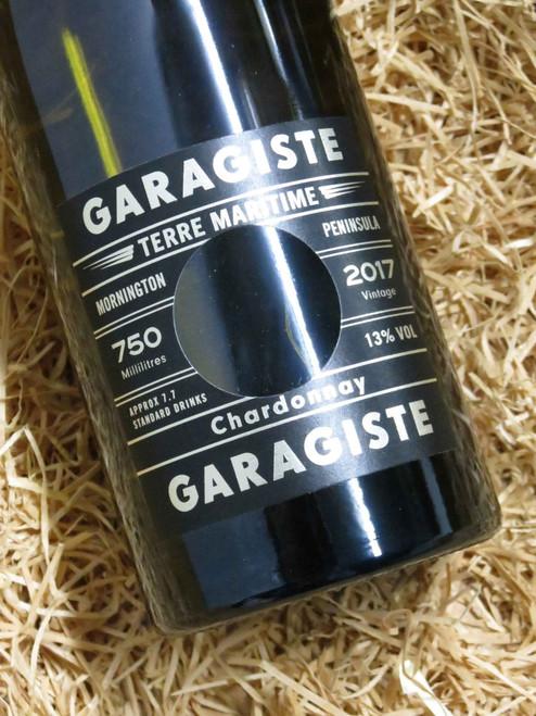 [SOLD-OUT] Garagiste Terre Maritime Chardonnay 2017