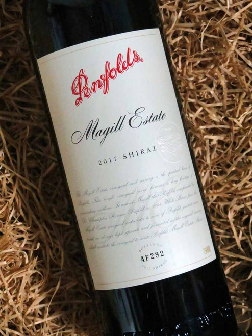 Penfolds Magill Shiraz 2017