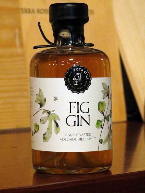 Pot & Still Fig Gin 29% 500mL