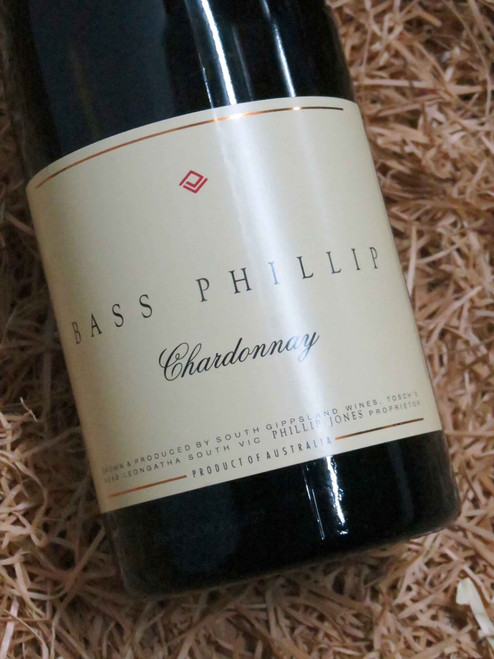 [SOLD-OUT] Bass Phillip Estate Chardonnay 2018
