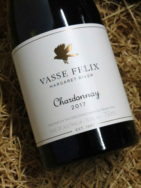 [SOLD-OUT] Vasse Felix Chardonnay 2017