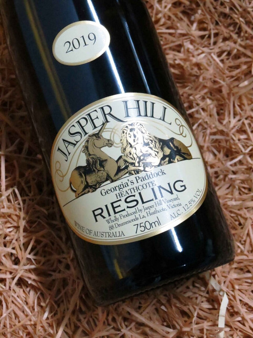[SOLD-OUT] Jasper Hill Georgia's Paddock Riesling 2019