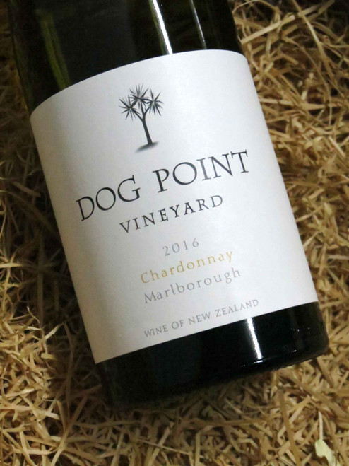 [SOLD-OUT] Dog Point Chardonnay 2016