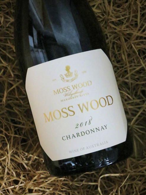 [SOLD-OUT] Moss Wood Chardonnay 2018