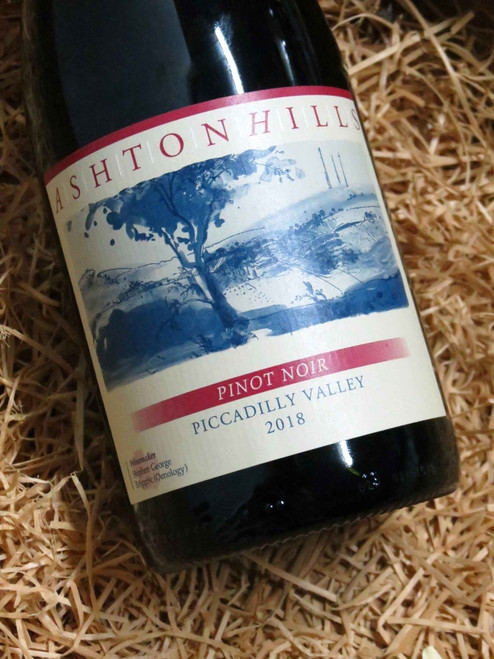 [SOLD-OUT] Ashton Hills Piccadilly Valley Pinot Noir 2018