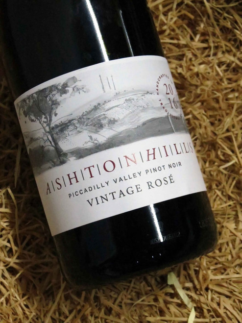 [SOLD-OUT] Ashton Hills Sparkling Rose 2016