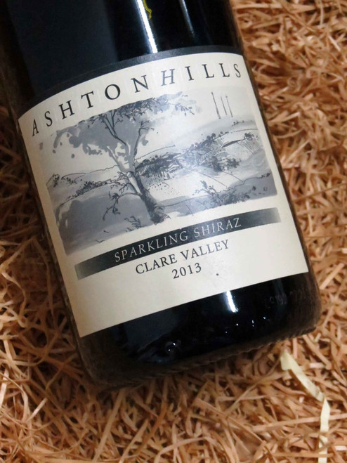 [SOLD-OUT] Ashton Hills Sparkling Red 2013