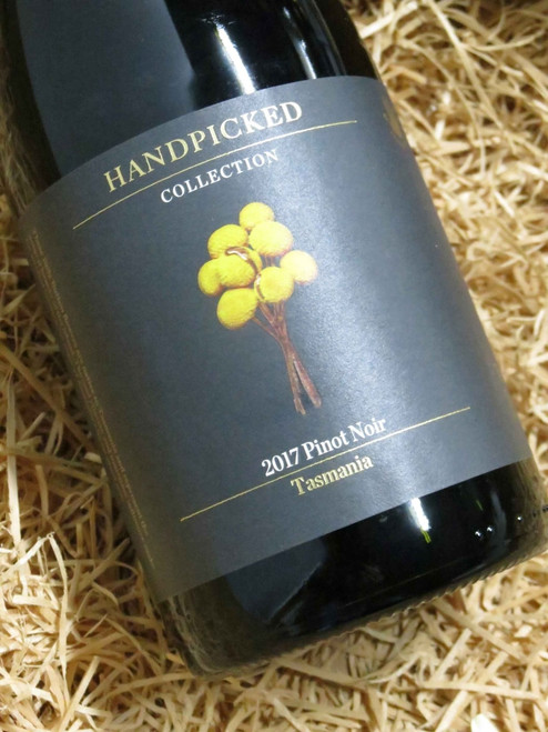 [SOLD-OUT] Handpicked Tasmania Pinot Noir 2017