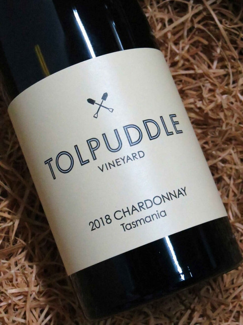 [SOLD-OUT] Tolpuddle Chardonnay 2018