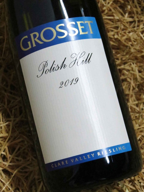 [SOLD-OUT] Grosset Polish Hill Riesling 2019