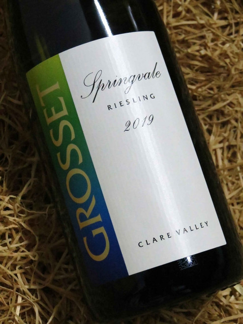 [SOLD-OUT] Grosset Springvale Riesling 2019
