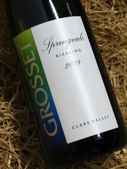 Grosset Springvale Riesling 2019