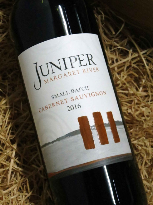 [SOLD-OUT] Juniper Estate Small Batch Cabernet Sauvignon 2016