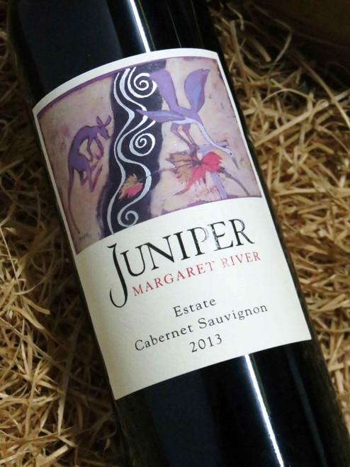 [SOLD-OUT] Juniper Estate Cabernet Sauvignon 2013
