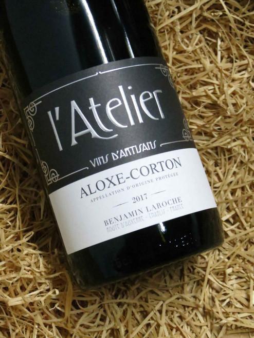 L'Atelier Aloxe-Corton 2017