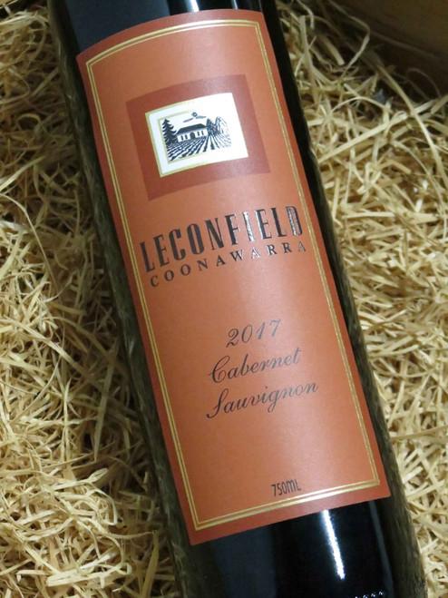 Leconfield Coonawarra Cabernet Sauvignon 2017