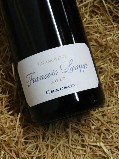 F. Lumpp Givry Premier Cru Crausot Blanc 2017