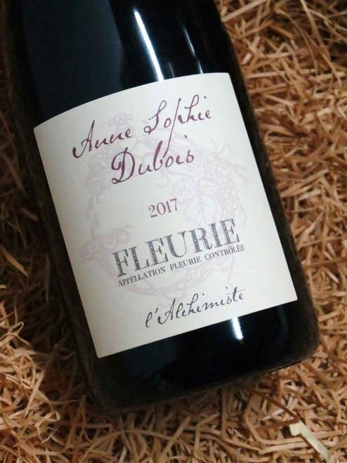 [SOLD-OUT] Anne Sophie Dubois l' Alchemiste Fleurie 2017
