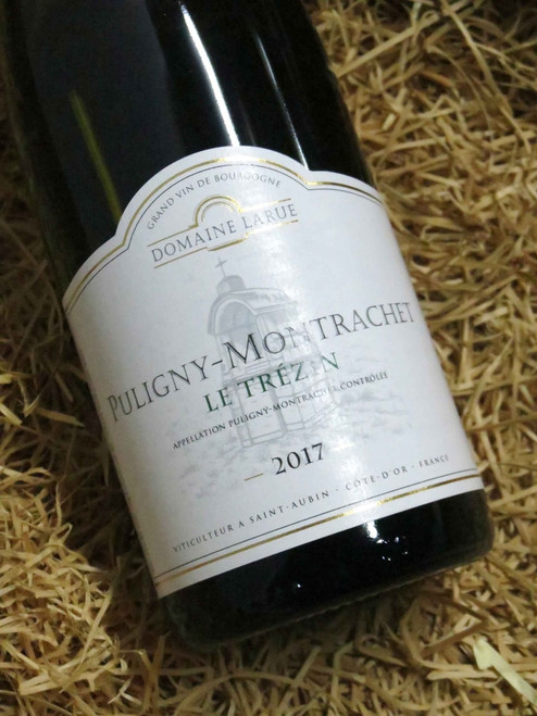 [SOLD-OUT] Dom Larue Puligny Montrachet 2017