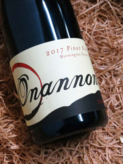 [SOLD-OUT] Onannon Mornington Pinot Noir 2017