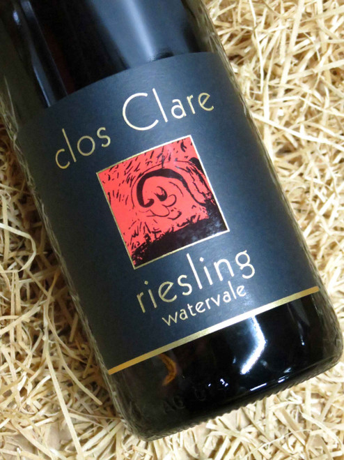 [SOLD-OUT] Clos Clare Riesling 2018